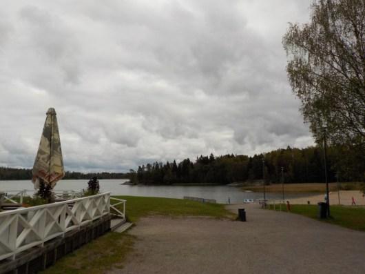 Oittaa-Bodominjärvi