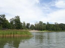 Mustasaaren uimaranta