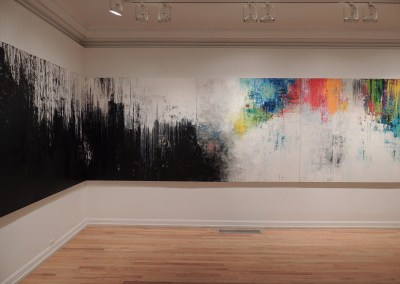 Pittsburgh Center for the Arts 2014 Emerging Artist of the Year