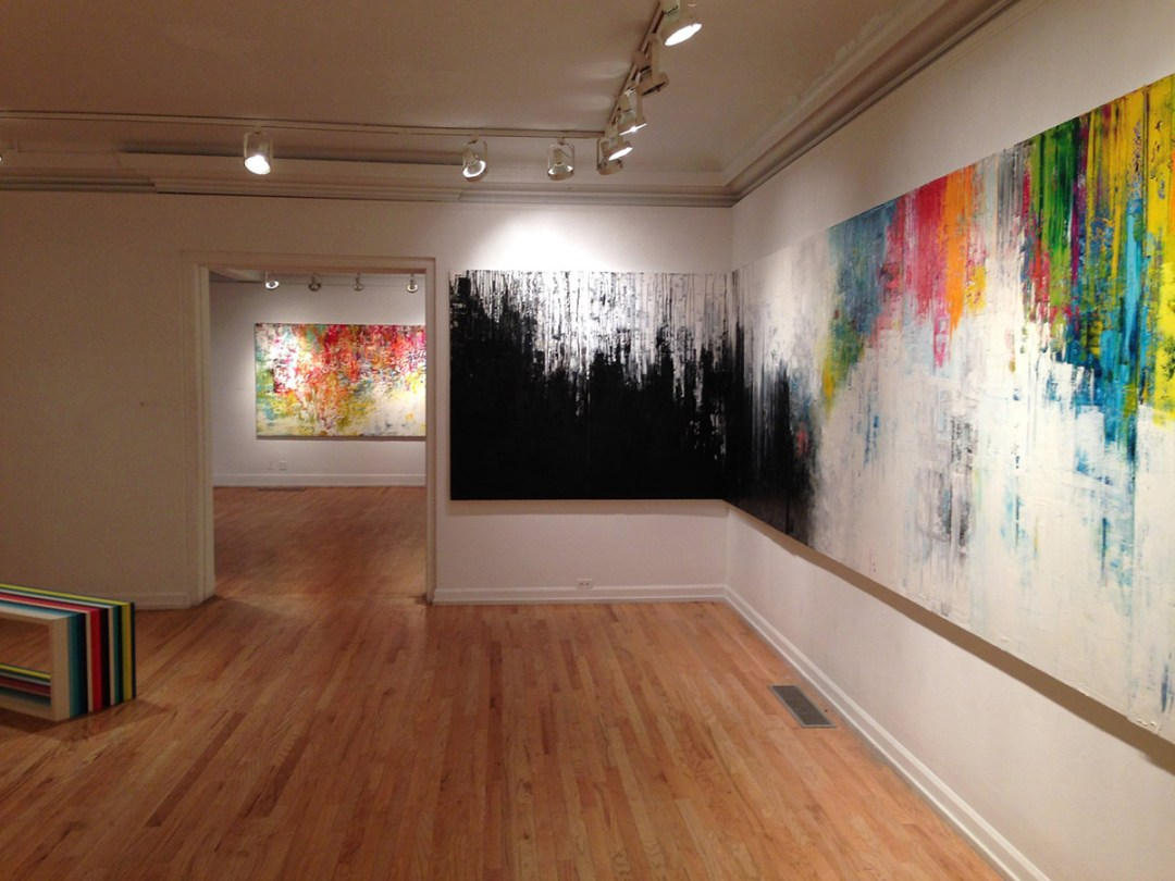 PCA's Emerging Artist of the Year Exhibition