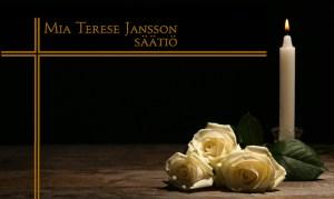 Mia Terese Jansson Foundation