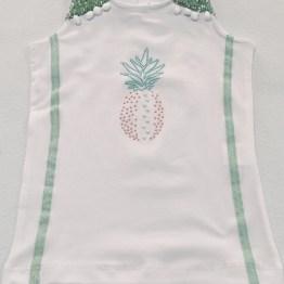 Camiseta pradera Kauli
