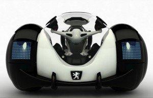 Premio Peugeot de Diseño