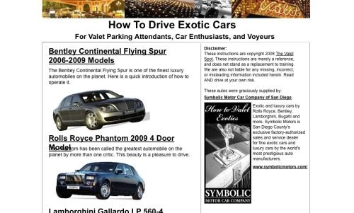 how-to-drive-exotic-cars