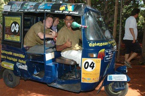 rickshawlead
