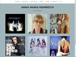 Anna Maria Heinreich