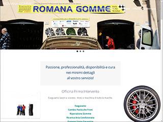 Romana Gomme