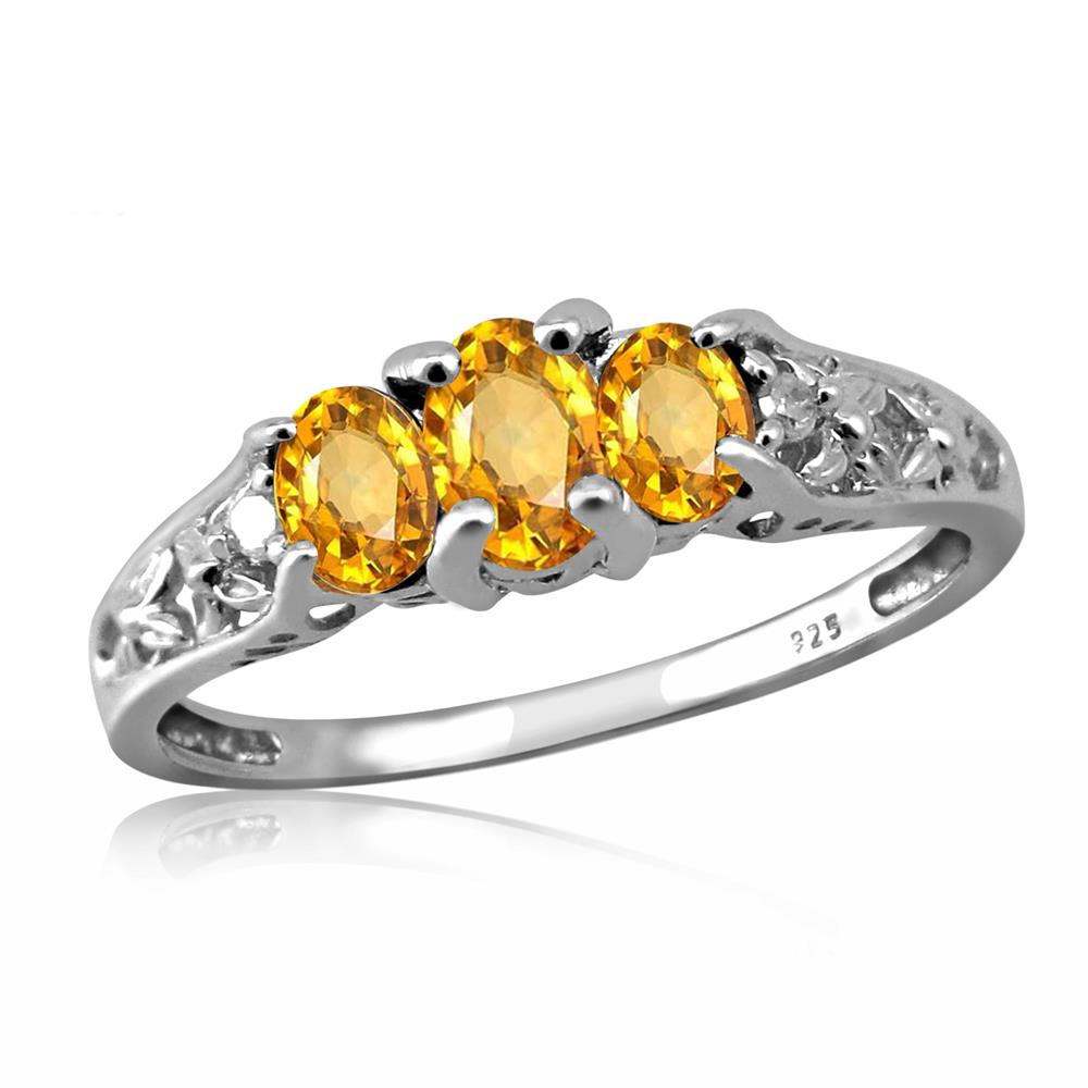 JewelersClub_100_Carat_TGW_Citrine_and_White_Diamond_Accent_Sterling_Silver_Fashion_Ring_White_8232017154126472_Large