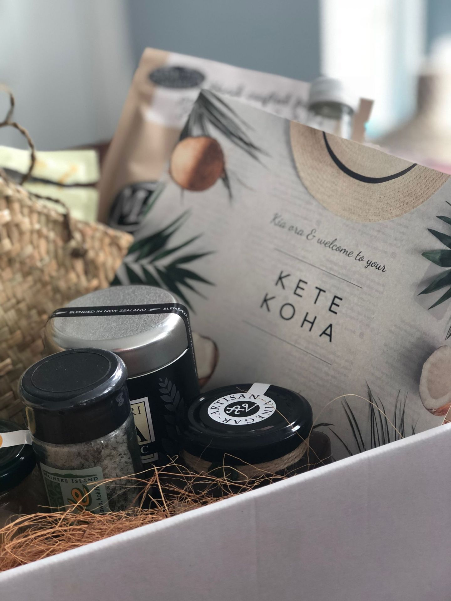 Why KeteKoha is the must have subscription box