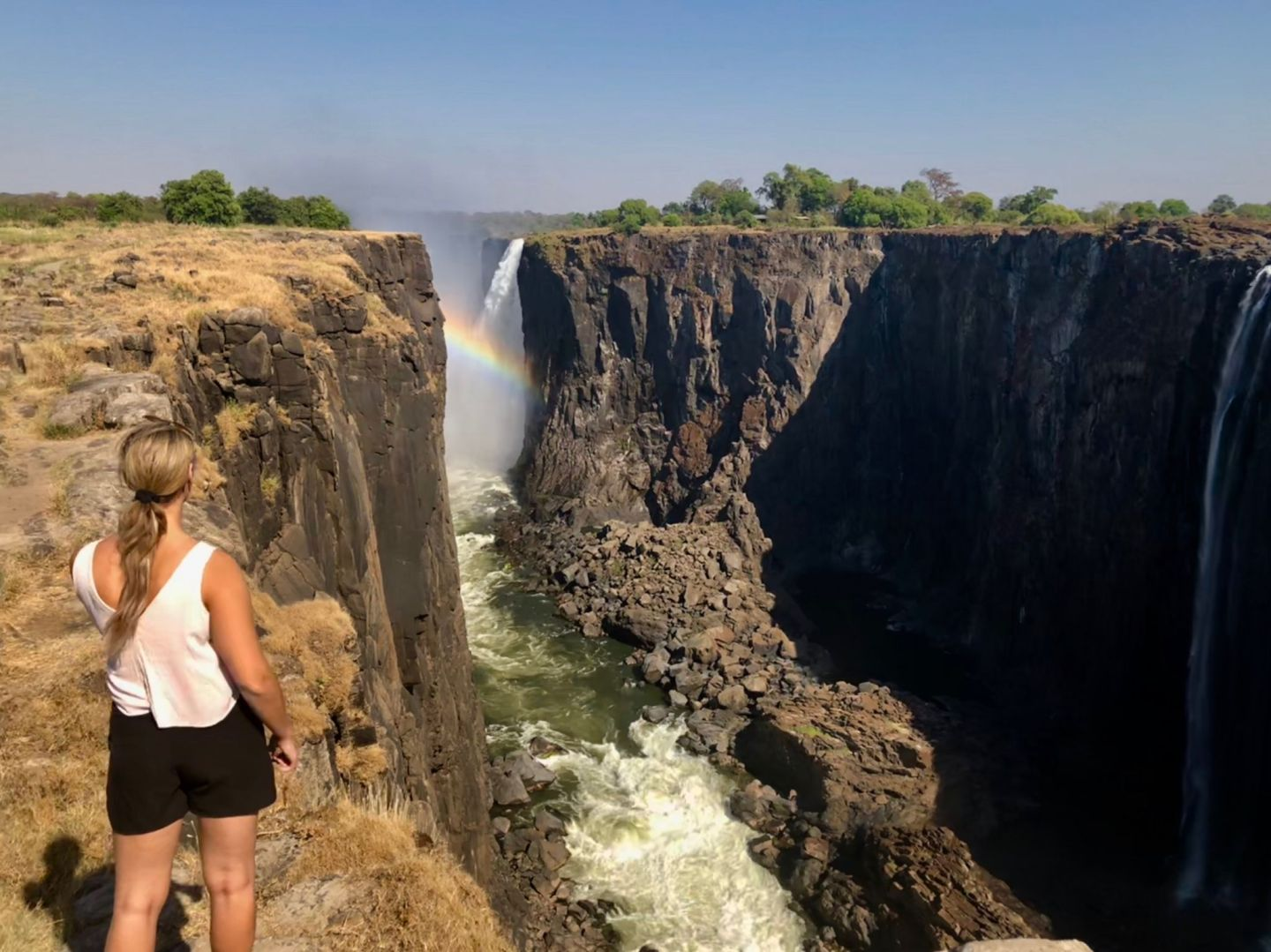 10 Moments that will want to make you book an African getaway with G adventures