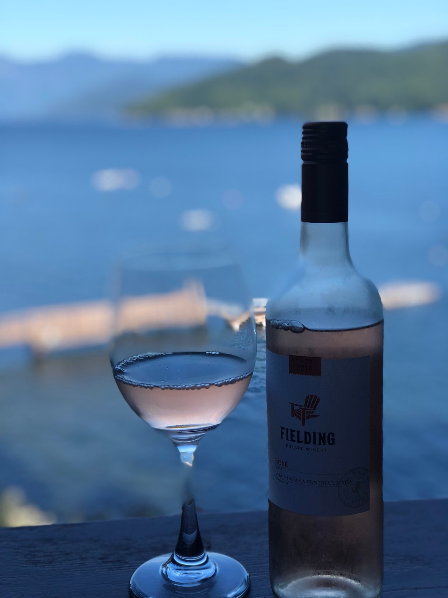 Summer ready with Fielding Estate Winery