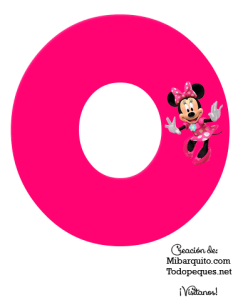 Minnie numbers
