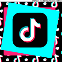 Kit imprimible de TikTok Descarga Gratis
