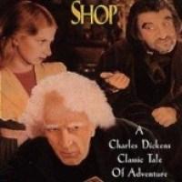 La tienda de antigüedades (Película)