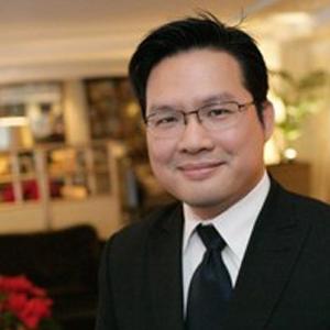 Kelvin Mo先生