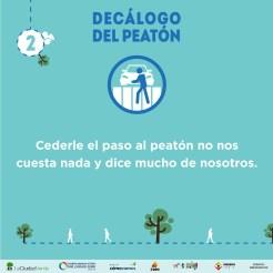 Post decálogo del Peatón-02