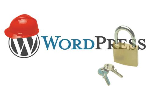 Errores frecuentes en WordPress