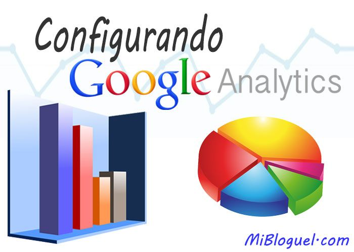 Configurando Google Analytics