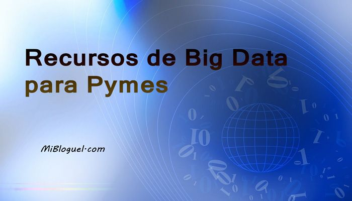 Recursos de Big Data