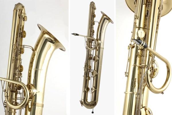 E-flat Contrabass Saxophone