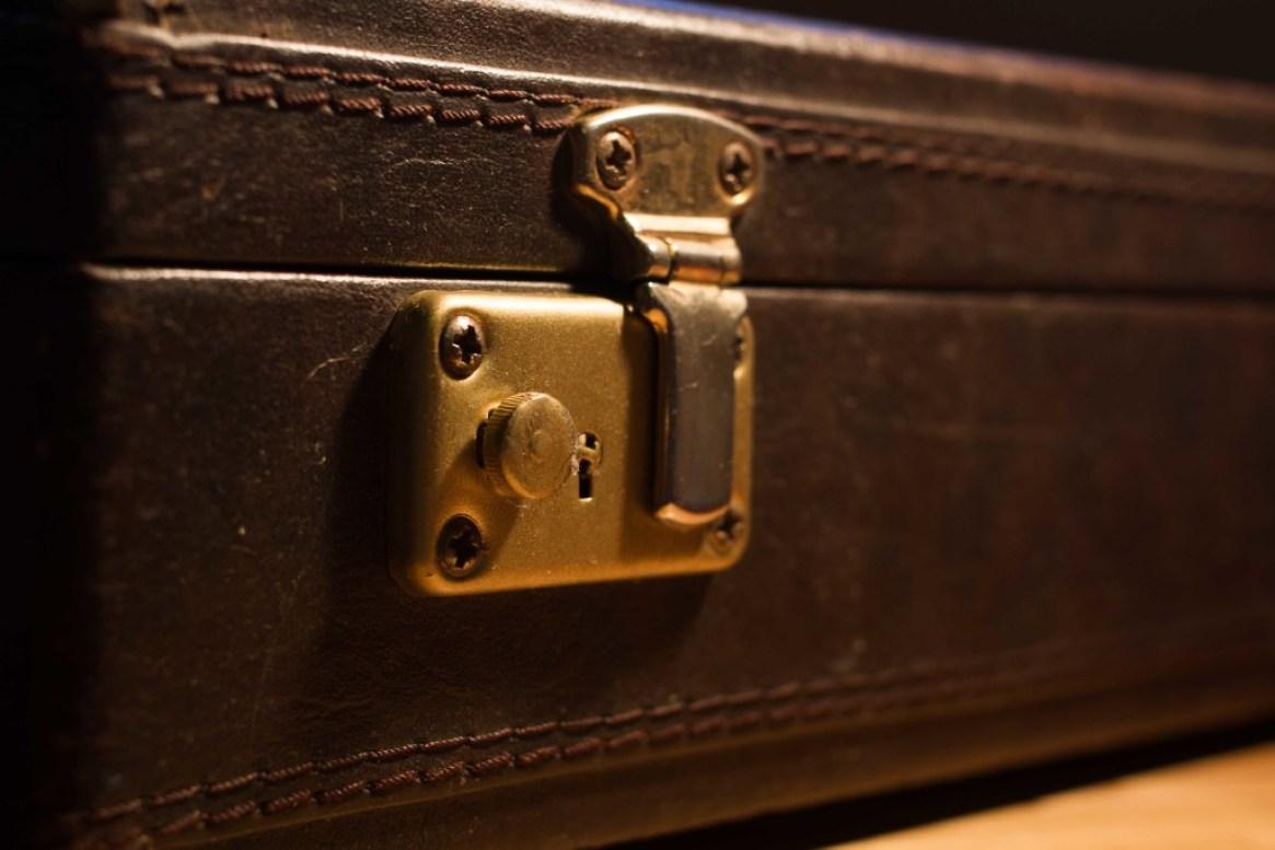 case and latch repair