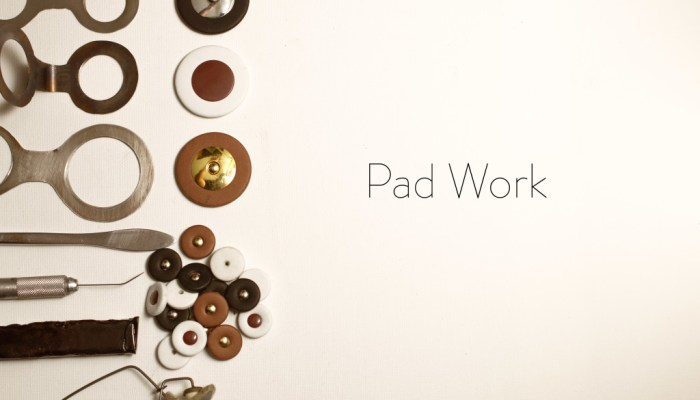 Pad Work, Roopads, Pad Seating