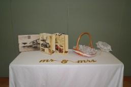 mesa regalos