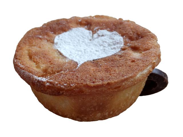 カフェラテクリームパン