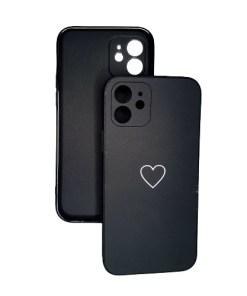 iPhone 12 srček ovitek