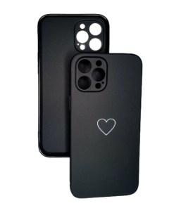 iPhone 12 pro srček ovitek