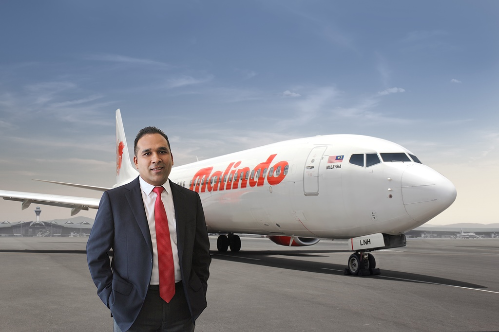 MALINDO AIR: A True Competitor in the Skies
