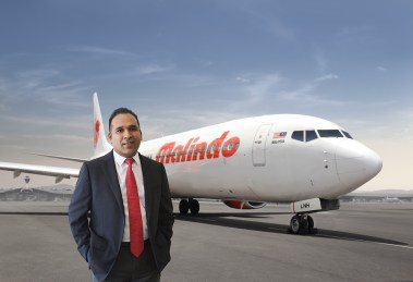 Interview Malindo CEO by Mibrand