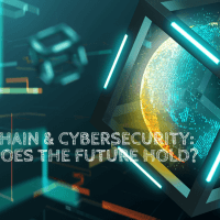 Blockchain & Cybersecurity: What Does the Future Hold?