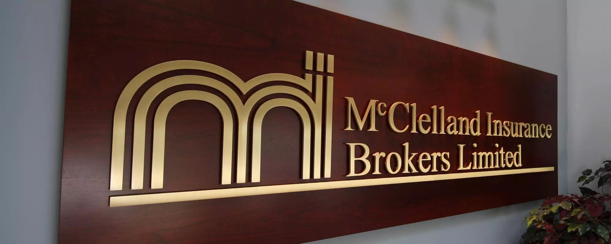 McClelland Insurance Brokers Limited