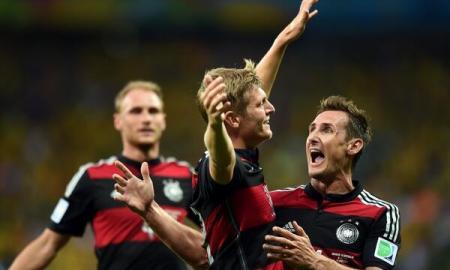 Gol de Kroos vs Brasil Mundial 2014