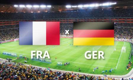 Alineaciones Francia vs Alemania Brasil 2014