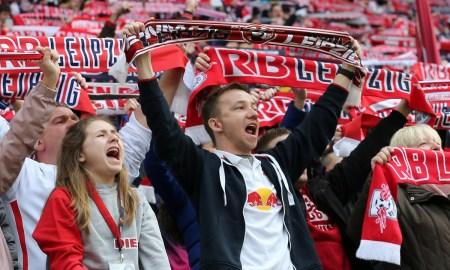 RB Leipzig Bayern