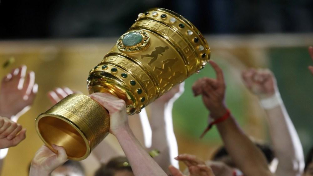Cruces Copa Alemana
