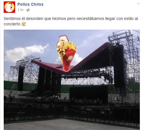pollo-criss
