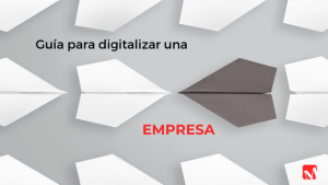 Digitalizar con Mica Sabja