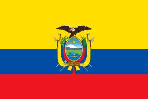 Speaker Ecuador