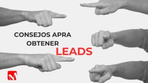 obtener leads