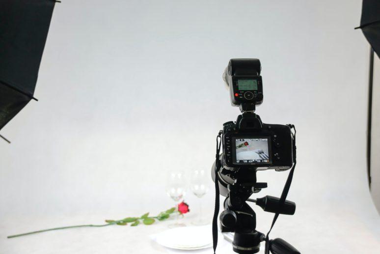 marketing digital fotografía