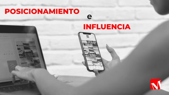 Influencia online