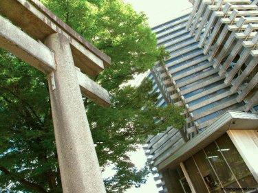 fushimi-inari-entrance-torii-kyoto-micah-gampel-2010