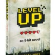 Announcing LevelUP: an 8-bit novel
