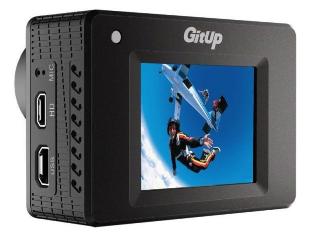 comprar GitUp Git 2 Pro