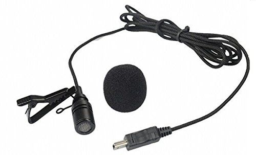 gitup git 2 micrófono externo