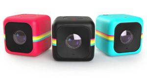 Análisis Polaroid Cube+ WiFi