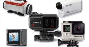 mejores cámaras deportivas